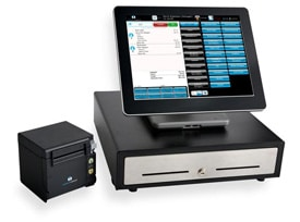 Harbortouch Bar and Restaurant POS System Price