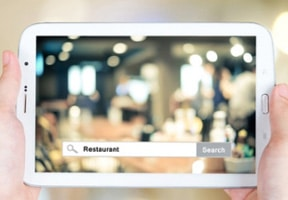 Point of Sale for iPad