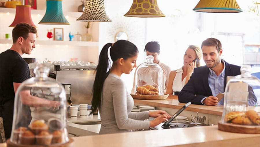 The Best POS Systems for Restaurants