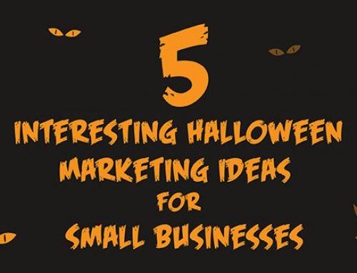 5 Fun Halloween Small Business Marketing Ideas