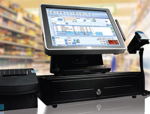 What Makes a Good Point of Sale System?