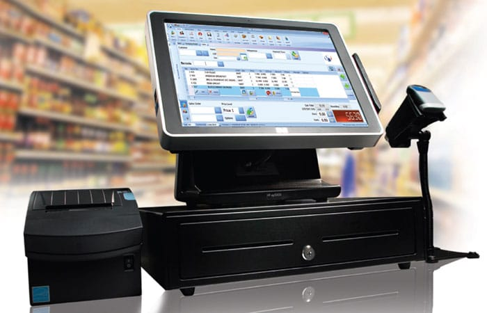 What Makes a Good Point of Sale System