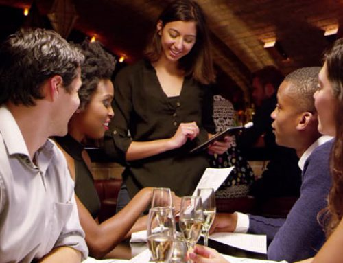 7 Things to Look For In A Restaurant POS Application