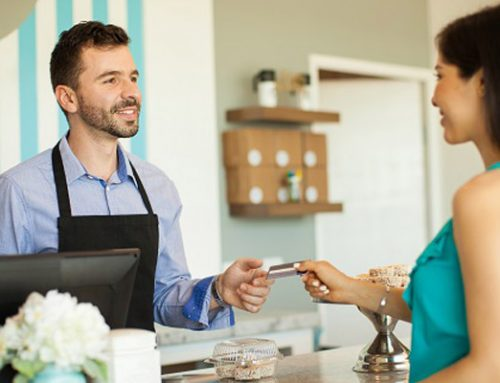 5 Reasons Why a Great POS System Will Improve Customer Service