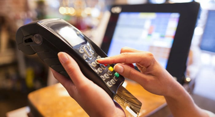 POS Payment Transaction