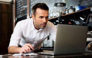 Management System for Restaurants and Bars