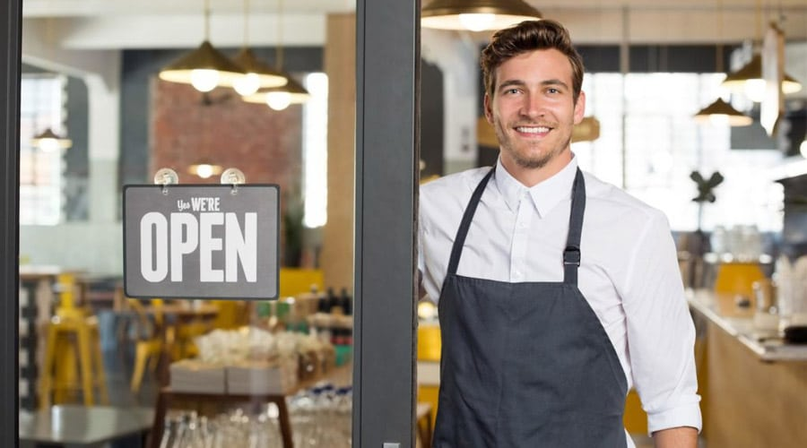 How to Open a Restaurant Step by Step