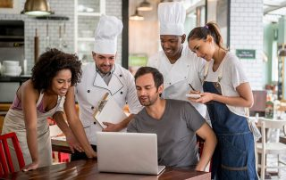 New Restaurant Industry Trends to Watch