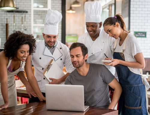 3 Restaurant Industry Trends to Watch in 2019