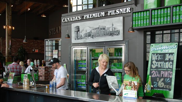 Brewery Customer