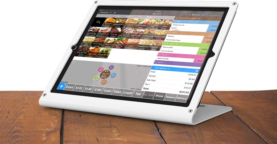 TouchBistro POS Review 2019 - Pricing, Features & Free