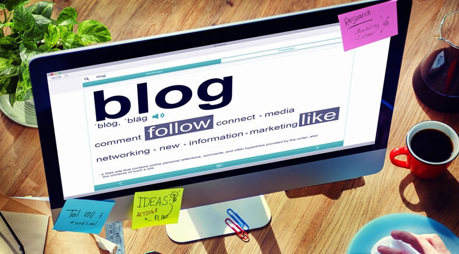 Best Blogs 2020.The 30 Best Business Blogs For Entrepreneurs To Follow In 2020