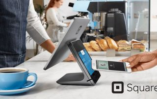 Square POS for Restaurants