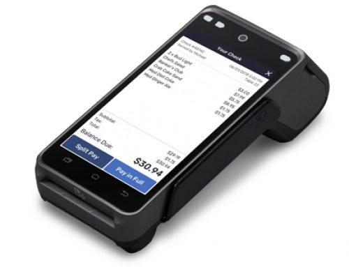 SkyTab Pay-at-the-Table Introduced by Shift4 Payments