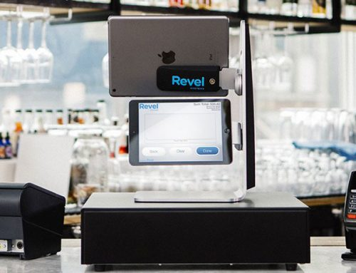 Revel Systems iPad POS Review for 2019