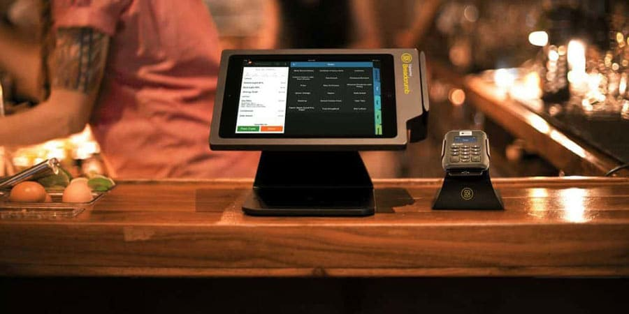 Upserve POS Review