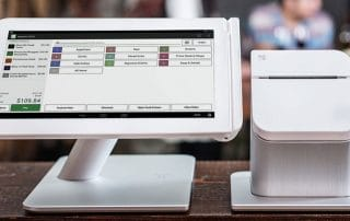 Review of Clover Station POS System