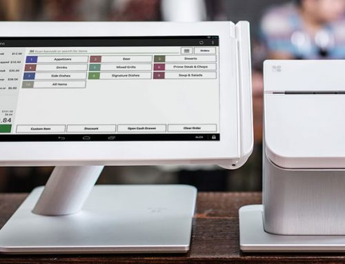 Clover Station POS Review for 2019