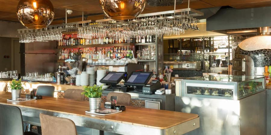 Review of SpotOn POS for Restaurants