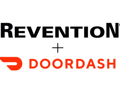 Revention and DoorDash Partner for Enhanced Delivery & On-Demand Logistics Services