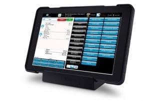 Shift 4 Tableside Tablet POS