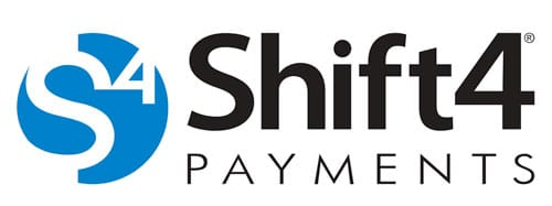 Shift 4 Payments Logo