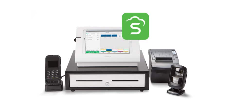 NCR Silver One POS Review