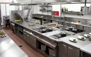 Best Restaurant Equipment and Supplies Stores