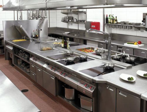 7 Best Online Stores for Restaurant Equipment and Supplies