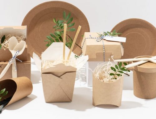 Top Eco-Friendly Take-Out Products for Restaurants