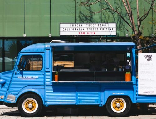 How Much Does it Cost to Start a Food Truck in 2020?