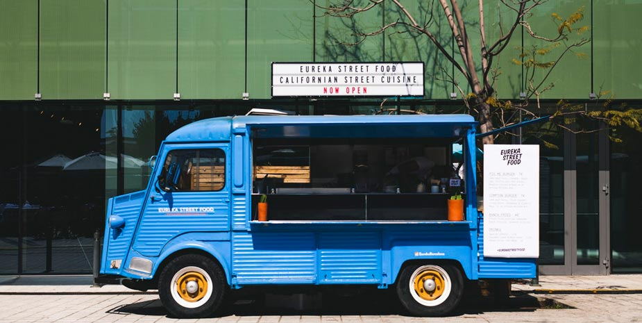 How much does it cost to open a food truck?