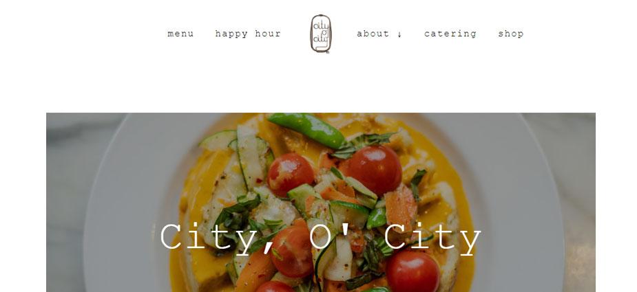 City 0 City