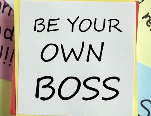 Key Ways You Can Be Your Own Boss In The Business World
