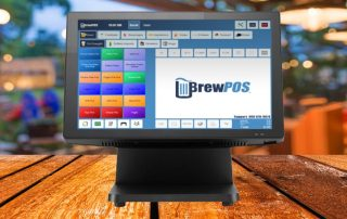 BrewPOS System Review