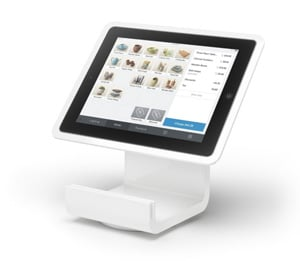 Square POS System - Square Register