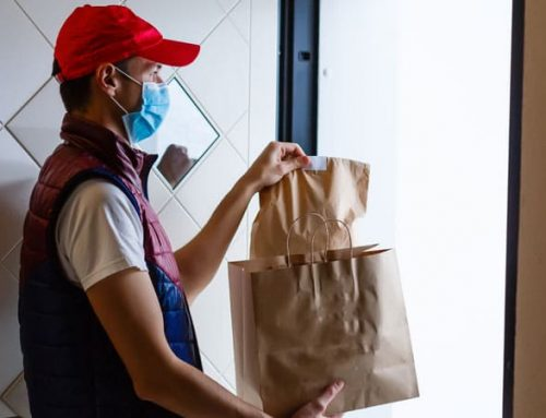8 Best Food Delivery Services for Restaurants in 2020