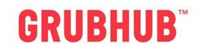 Grubhub Food Delivery Logo