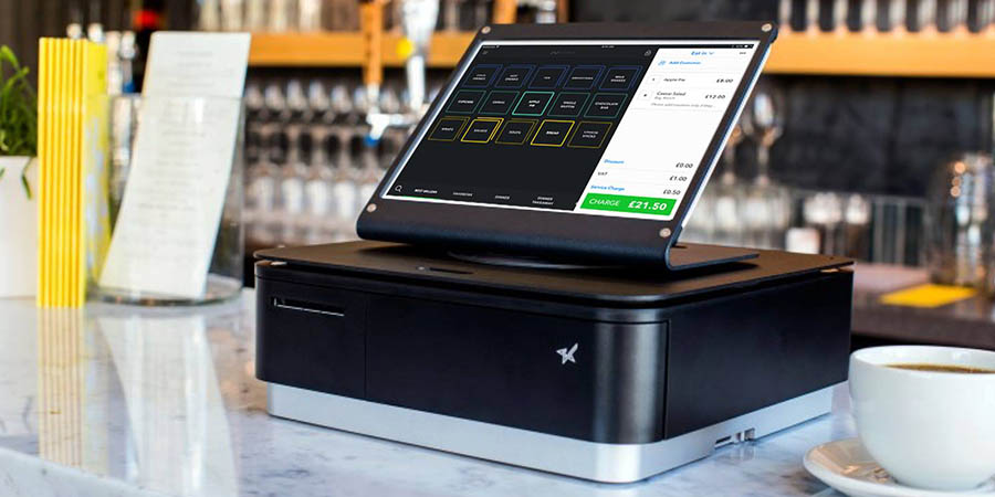Review of Nobly POS