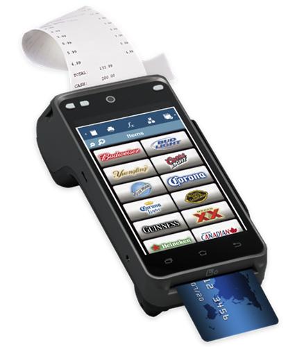 Skytab Mobile Device